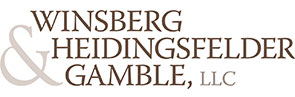 Divorce Lawyers In New Orleans | Family Attorney | Winsberg, Heidingsfelder & Gamble